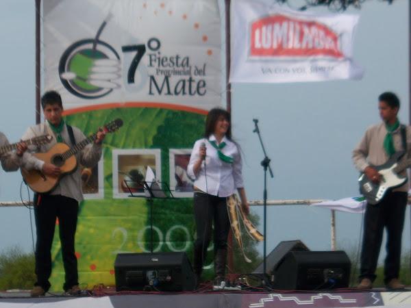 7º FIESTA PROVINCIAL DEL MATE - BARADERO 2009
