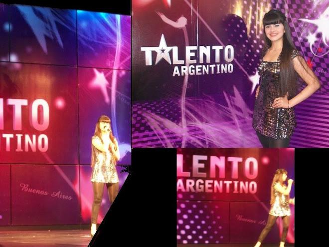 TALENTO ARGENTINO 2010