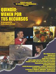 Estreno de la Segunda Documental de Revista REFLEJOS DE COLOMBIA Y LATINOAMERICA