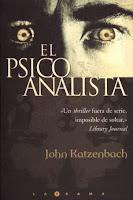 El Psicoanalista -John Katzenbach