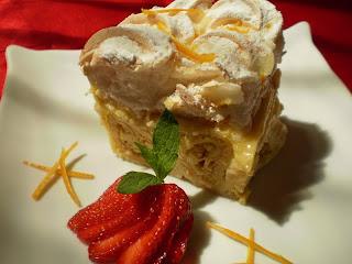 Articole culinare : Clatite in sos de vanilie