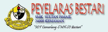 Penyelaras Bestari @ SMKSI