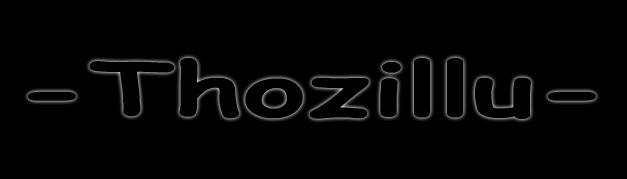 Thozillu