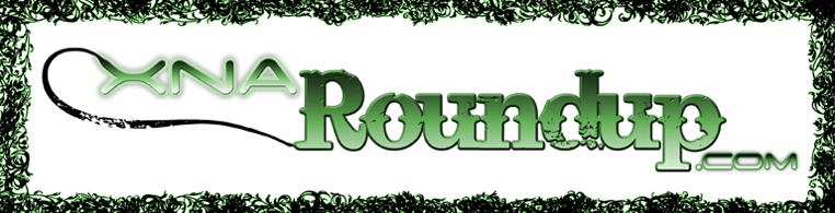XNA Roundup