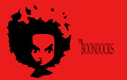 the boondocks episode 1 part 2