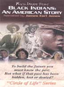 Black Indians An American Story