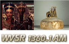 WVSR 1360AM