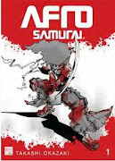 Afro Samurai Features Noted Actor Samuel L. Jackson As The Voice Of  Afro.