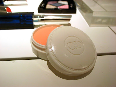 dior dentelle smoothing plumping lip balm