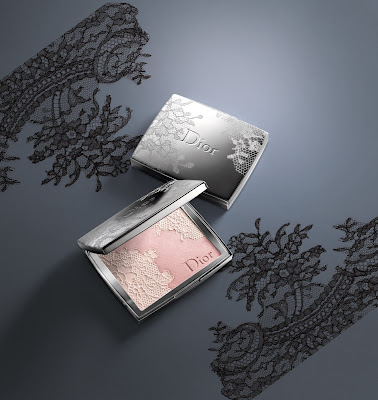 dior dentelle powder