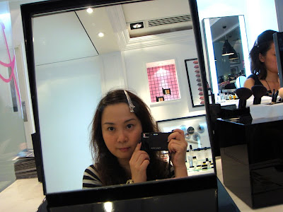 bobbi brown makeup party