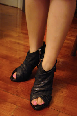 b+ab 鞋