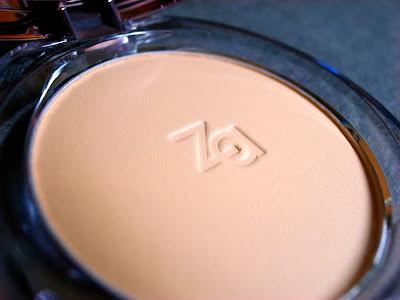 za skin beauty foundation