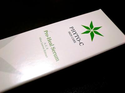 phyto-c pro-heal serum