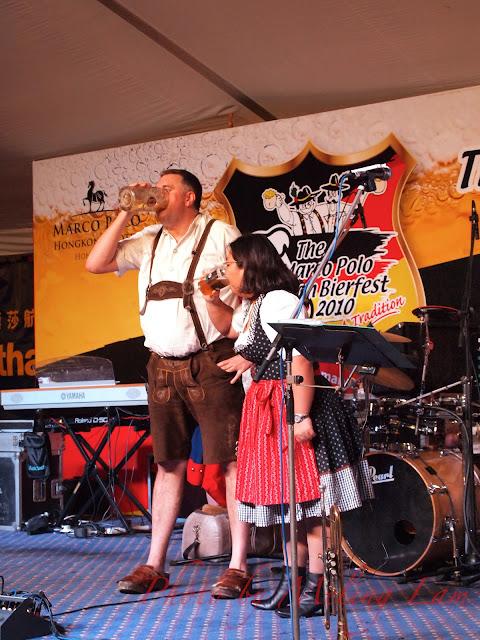 德國啤酒節 german bierfest