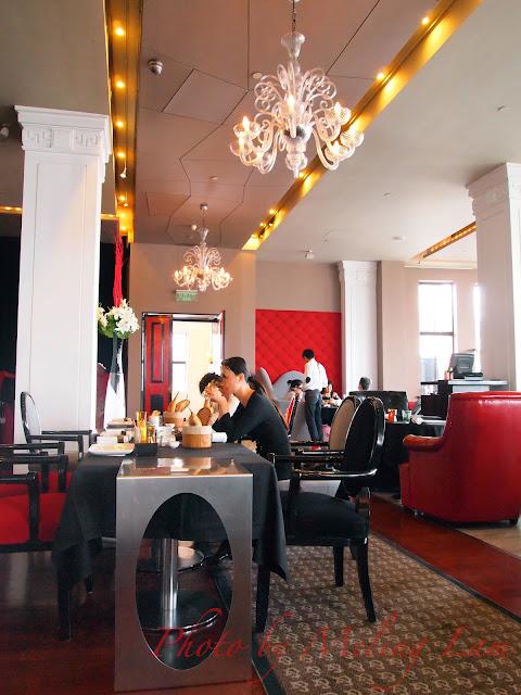lunch mr & mrs bund shanghai bund 18 上海外灘18號