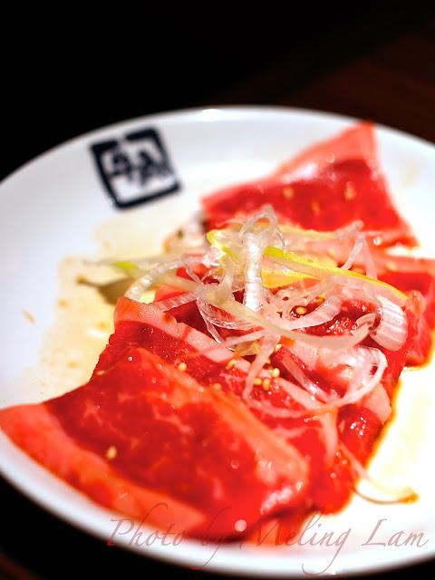 牛角 日式燒肉 九龍灣 gyu-kaku