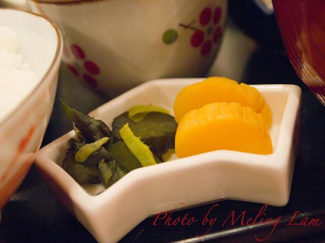 日人食店 道 Washizawa's Kitchen Michi 日本料理 尖沙咀 棉登徑