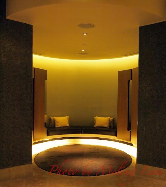 spa 漾日 澳門新濠天地 皇冠酒店 terry liew 日本傳統指壓按摩 traditional japanese body work