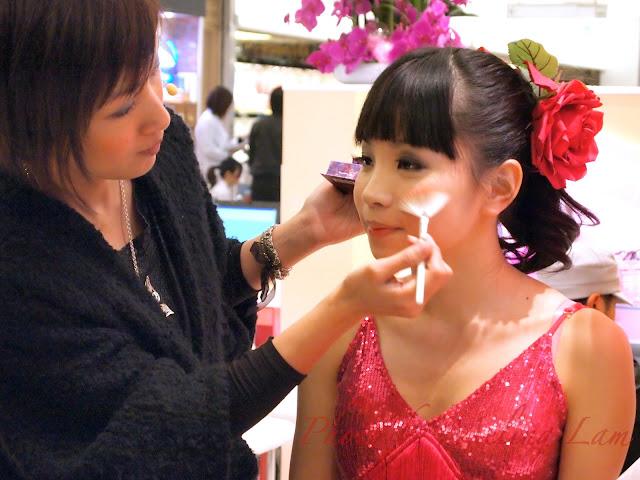 benefit macau new yaohan 澳門 新八佰伴