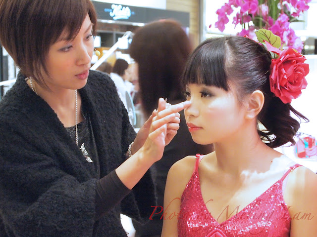 benefit macau new yaohan 澳門 新八佰伴