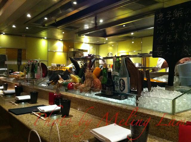 tokoro 爐端燒日本料理 米芝蓮 langham place hotel 朗豪坊 天山梅酒 龍蝦 手打烏冬 平山隆典