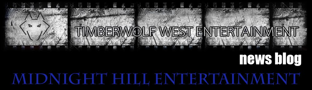 Timberwolf West / Midnight Hill News Feed