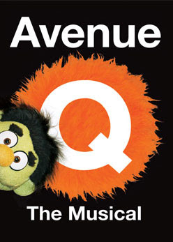 Avenue Q in DC