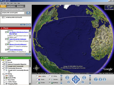 Google Earth Pro 5.0.1337 (GPS + 3D Support) PreCracked
