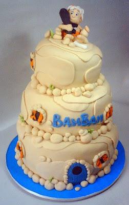 Dulces Piedras Para BamBam