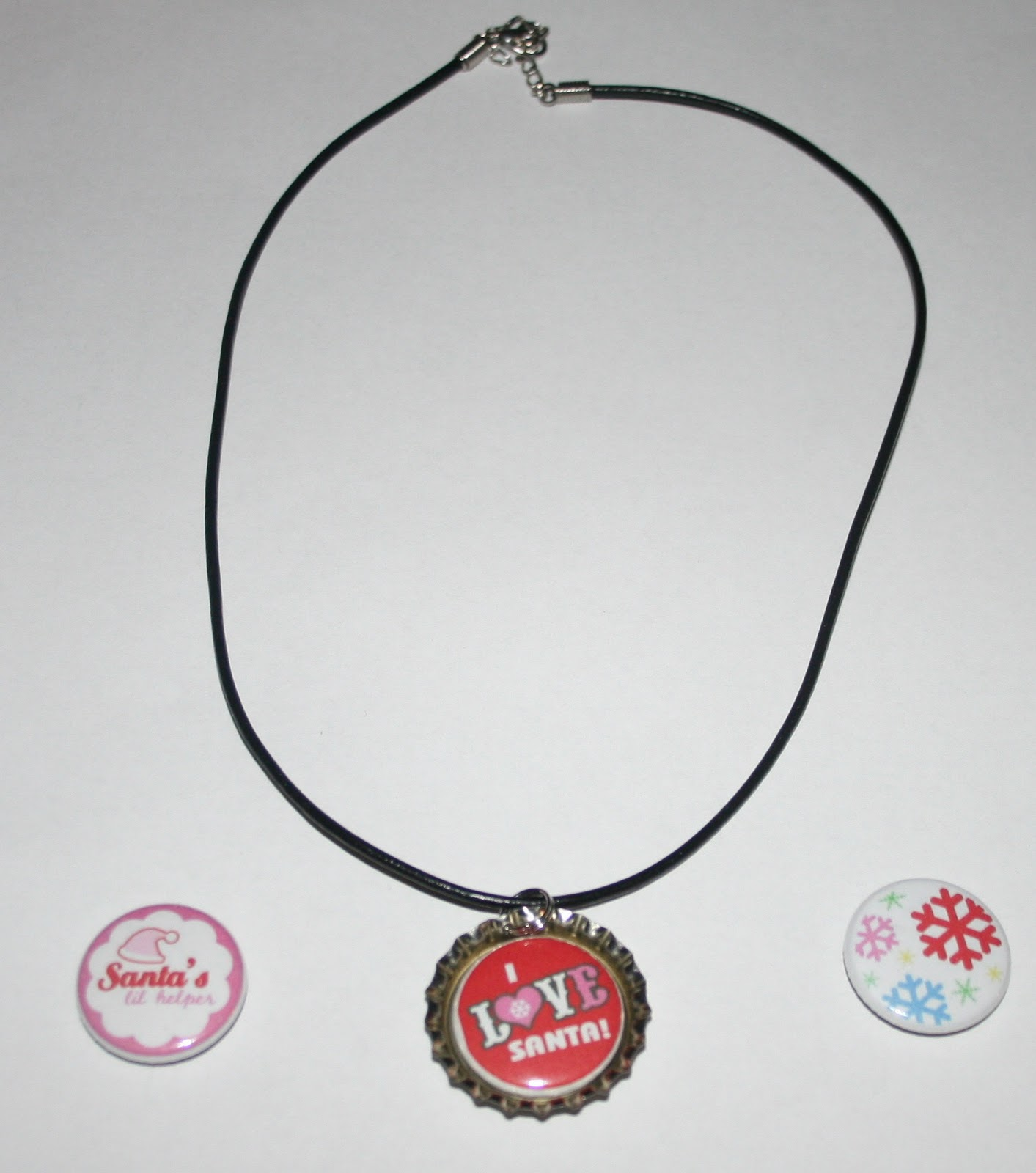 Healthy happy fit interchangeable bracelets necklaces for Jewelry just for fun