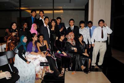09/10 Classmates