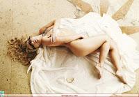 Playboy: Iris Stefanelli - Agosto 2007