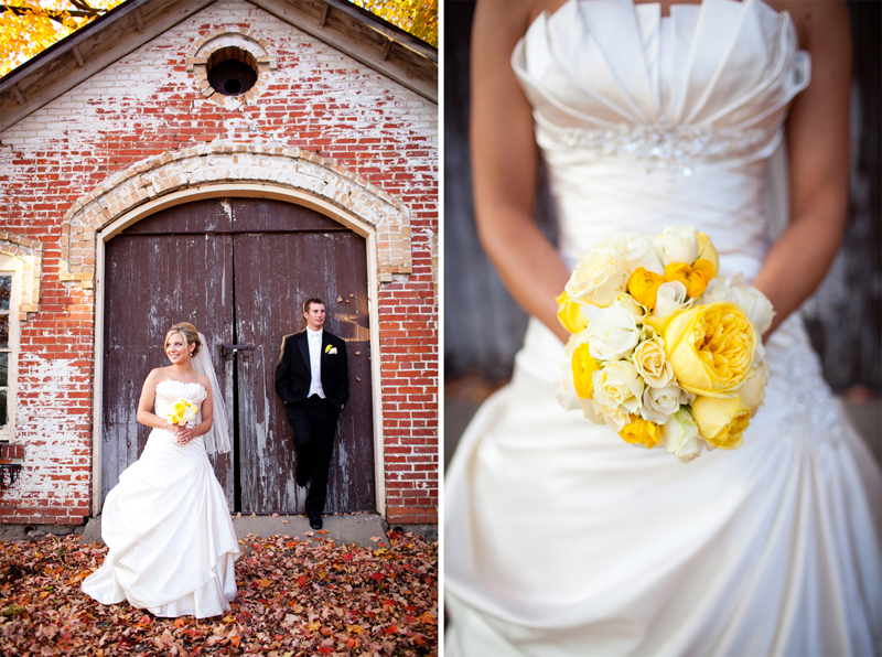Striking colors for Fall Martha 39s Vineyard Country Wedding