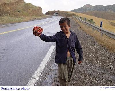 روز کار مبارزه 12 کودکان جهانی ژوئن با