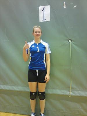 hvorfor spille volleyball