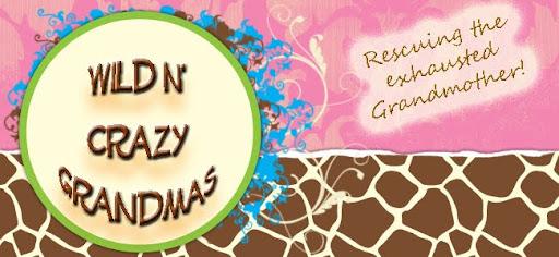 Wild n' Crazy Grandmas