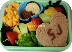 My Bento Blog, Colorado Bento!