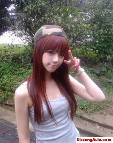 ulzzang hairstyle. Ulzzang Hairstyle