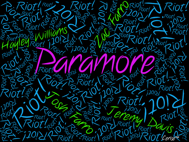 paramore wallpapers. riot paramore wallpaper.