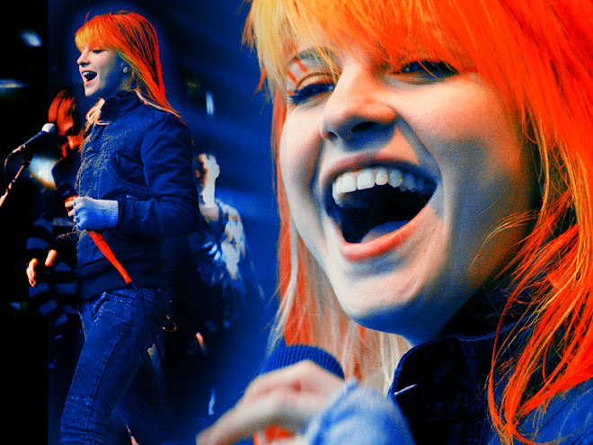 hayley williams hair crushcrushcrush. Hayley Williams