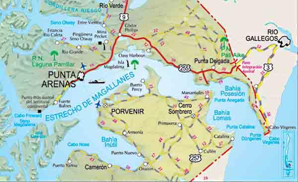 Navegantes del Magallanes - Wikipedia, la enciclopedia libre