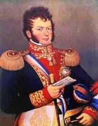 GOBIERNO DE BERNARDO O'HIGGINS (1817 - 1823)