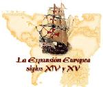 EXPANSIÓN EUROPEA: INTERACTIVO