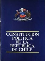 ORGANIZACIÓN POLÍTICA DE CHILE