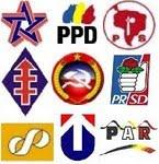 PARTIDOS POLÍTICOS EN DEMOCRACIA