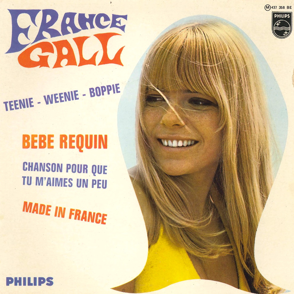 France Gall - France Gall Live