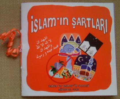 islamin sartlari