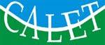 Logo do CALET