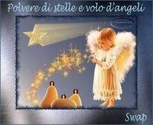 "swap ""polvere di stelle e volo d'angelo"""